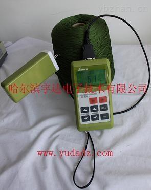 纺织原料水分仪,水分测定仪,回潮率检测仪,测潮仪,潮度仪