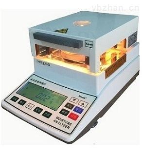 卤素水分测定仪,红外水分测定仪