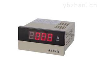 YBS-WB系列精密数字压力电流表
