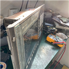一天修好加工中心西门子840DSL系统上按钮坏