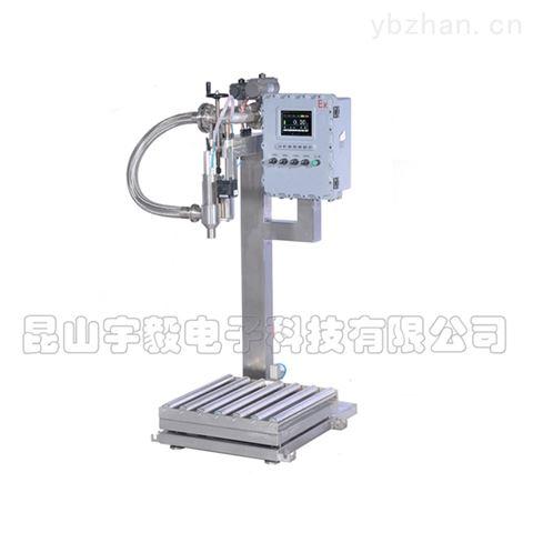 液体自动灌装机