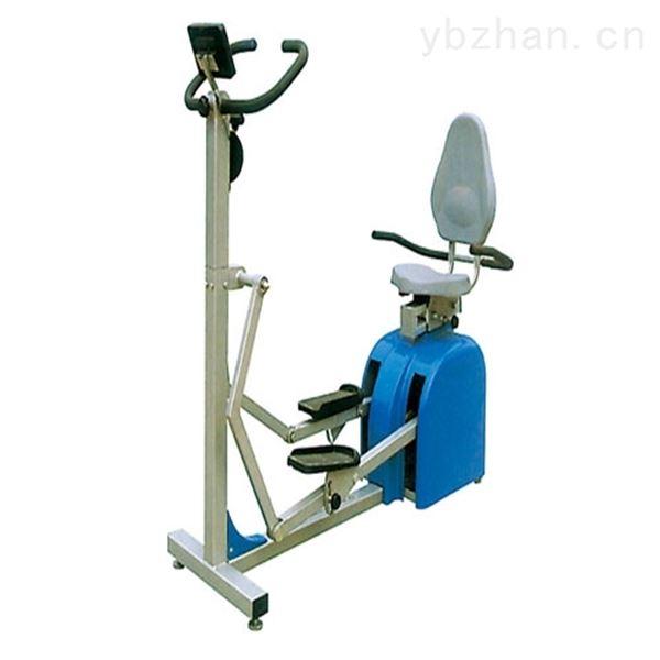 下肢康复训练器(磁控阻尼康复车)