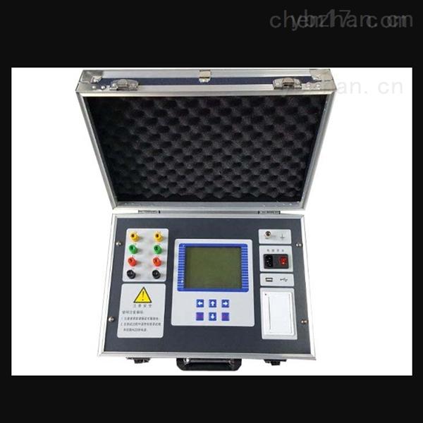 JD-200A直流电阻快速测试仪