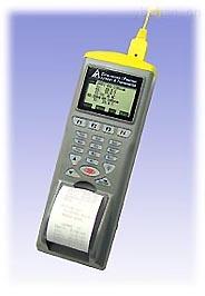 列表式温度计AZ9881