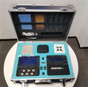 青岛明成CNPT(B)型多参数(COD,氨氮,总磷,总氮)检测仪(带锂电池消解一体机)