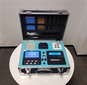 青岛明成200B型便携式水质COD测定仪(内置锂电池,带加热消解,打印功能)