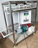 小型移动式液体定量控制系统-LK/上海龙魁