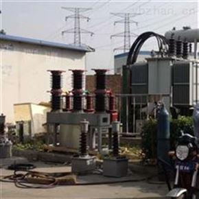 四川成都电站型35KV真空断路器ZW7厂家