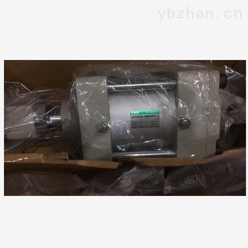 CKD带导向气缸,STG-M-63-175-T0H3-D