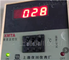 上海仪川全量程指示温度调节器