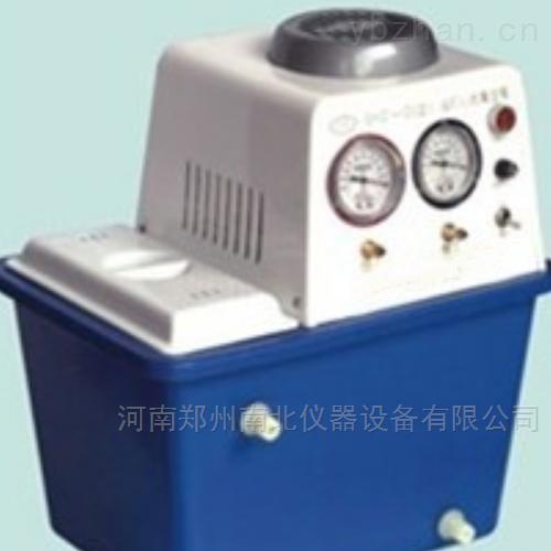 SHZ-ⅢA全不锈钢循环水真空泵
