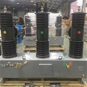 成都35kv柱上真空断路器配合电压互感器