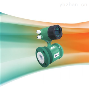 欧麦克OEF电磁流量计系列选型