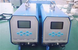 2070型智能氟化物采样器
