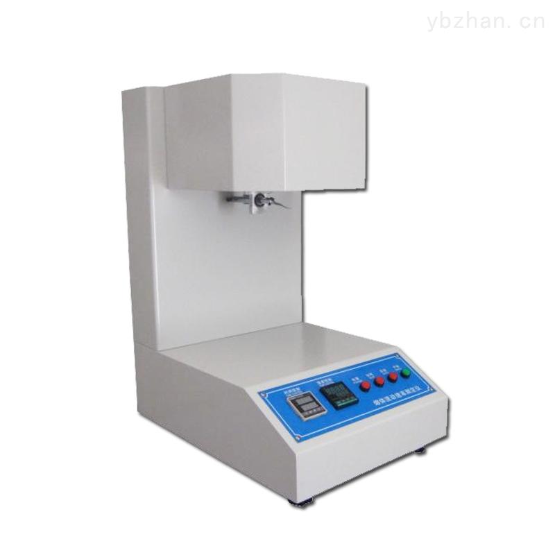 熔融指数分析仪/PVC流动性检测仪
