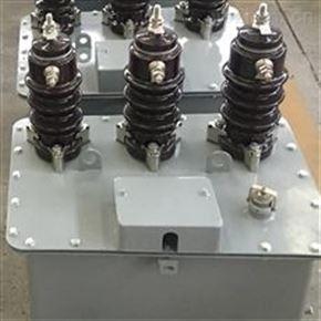 干式三元件10kv高压计量箱