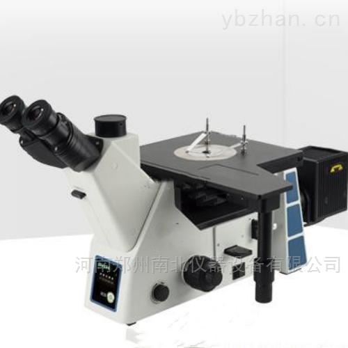 ICX41M倒置金相显微镜