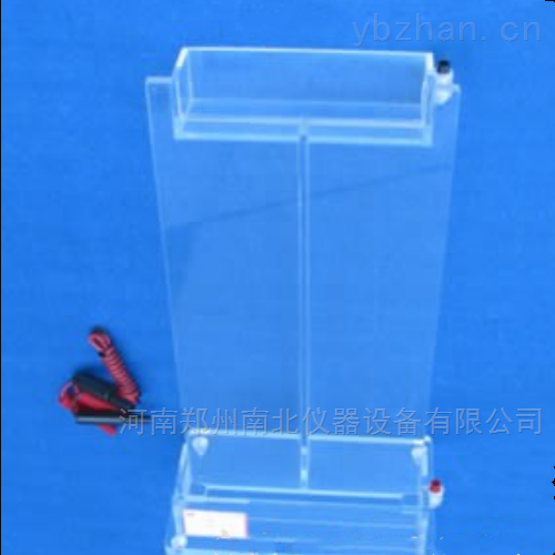 DYCZ-22B单垂直电泳仪(槽)