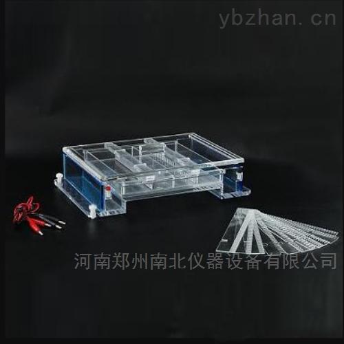 DYCP-34A琼脂糖水平电泳仪(槽)