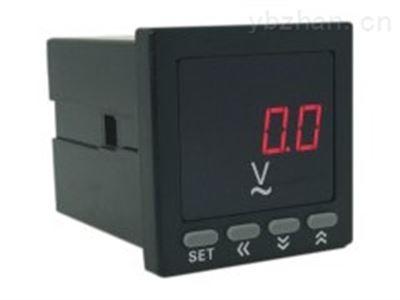 AOB184U-7X1AOB184U-7X1数显电压表(普通型)-72x72