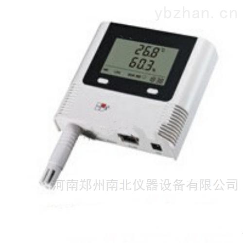 S380-TH-RJ45温湿度记录仪