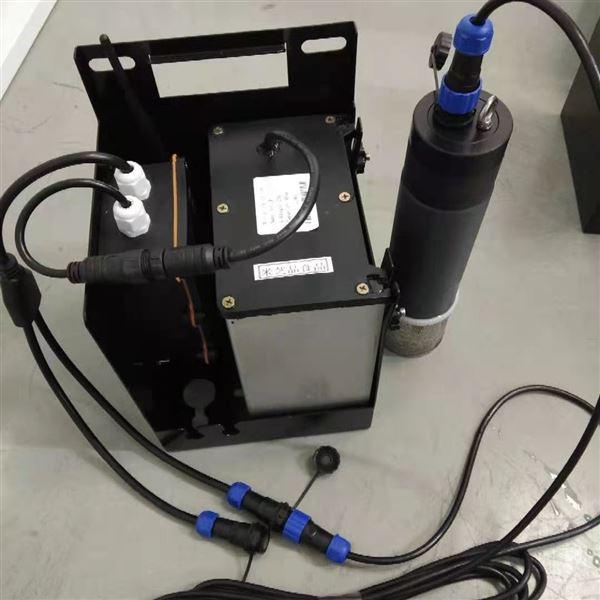 地下水水质在线监测方案