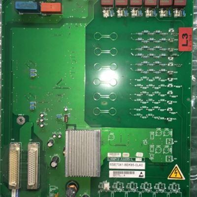 西门子整流单元触发板坏-芯片级修复专家