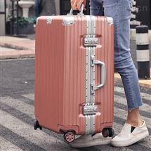 旅行箱包质量检测