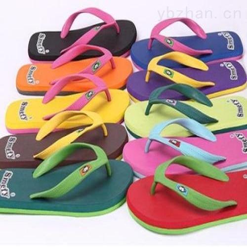 拖鞋质量检测