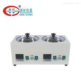 GW-2DF數顯恒溫磁力攪拌油浴鍋