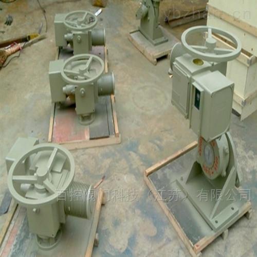 西门子系列电动执行器生产厂家