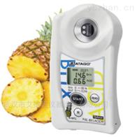 PAL-BX/ACID 9ATAGO(爱拓)凤梨菠萝糖酸度计