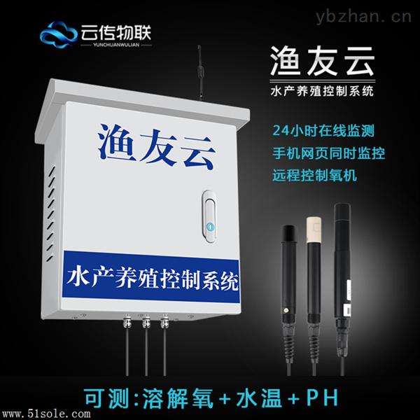 工业造纸厂废水排放水质监测电导率传感器