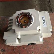 阀门电动装置精小型执行器