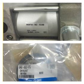 CD55B40-25M/日本SMC平稳运动型气缸C96SDB32-20C