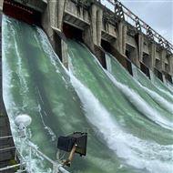 FlowNa水电站泄洪在线监控系统
