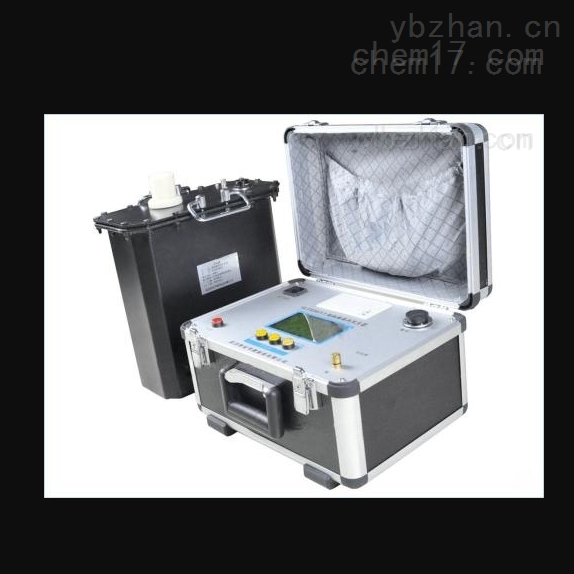 陕西省承试电力设备程控超低频高压发生器