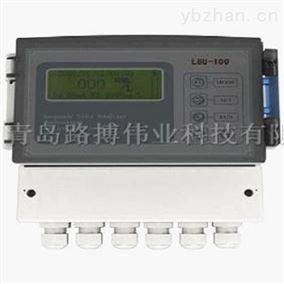 LBU-100超声波污泥浓度计