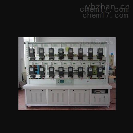 四川省承试电力设备单三相电能表试验仪