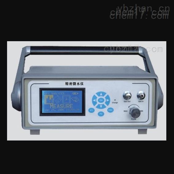 四川省承试电力设备SF6体积浓度分析仪