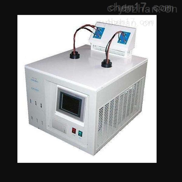 吉林省承试电力设备油倾点值测量仪