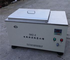 DKZ-2B数显恒温振荡水槽