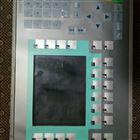 当天修好西门子OP277面板全部按键都不灵