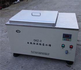 DKZ-3恒温振荡水槽大尺寸