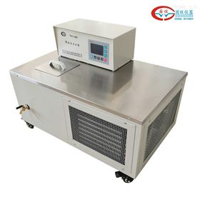 DCW-3006卧式低温恒温水槽