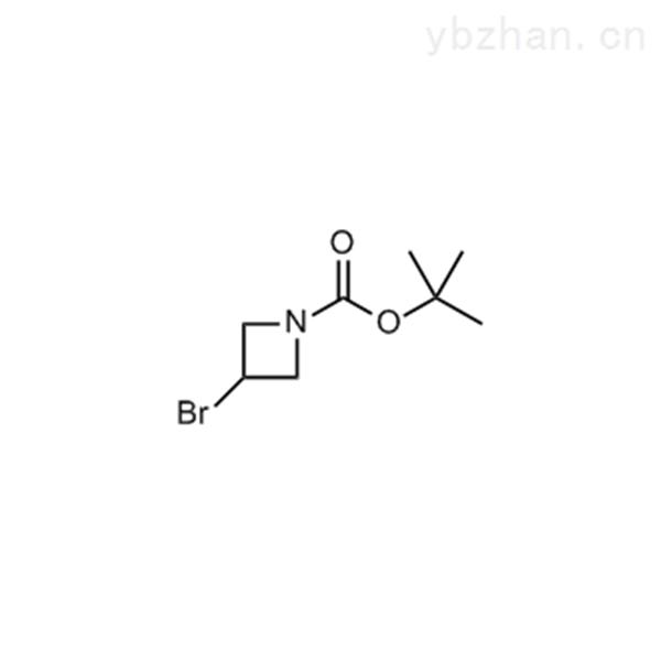 N-Boc-3-bromoazetidine