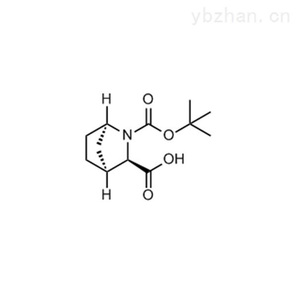 (1R,3R,4S)-2-(tert-Butoxycarbonyl)-2-azabicyclo[2.2.1]heptane-3-carboxylic acid
