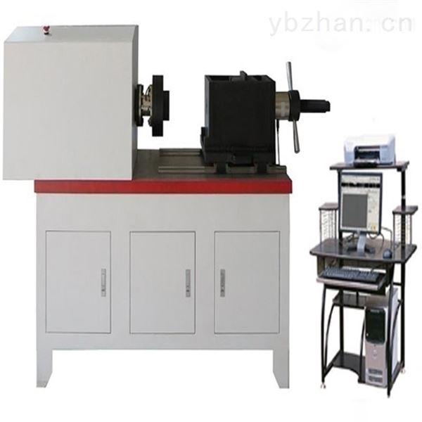 橡胶支座压剪强度试验机