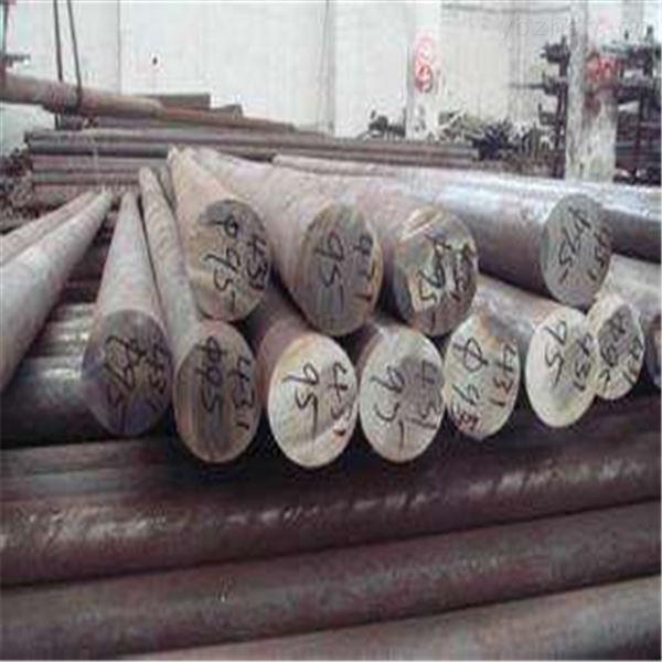 4Cr13圆钢厂家