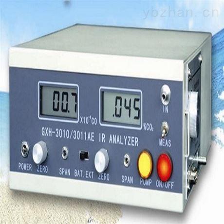 红外CO/CO2二合一分析仪